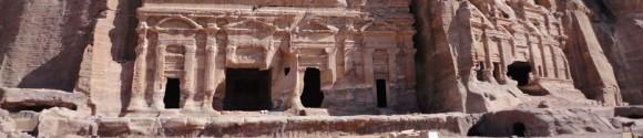 Petra Charity Trek