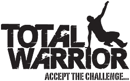 Total Warrior Logo