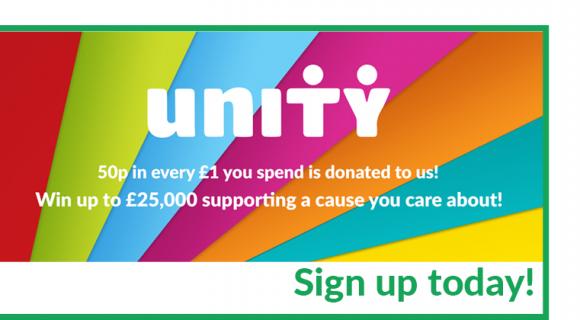 unity-lottery