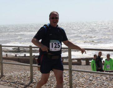 David Grist. Starfish Races