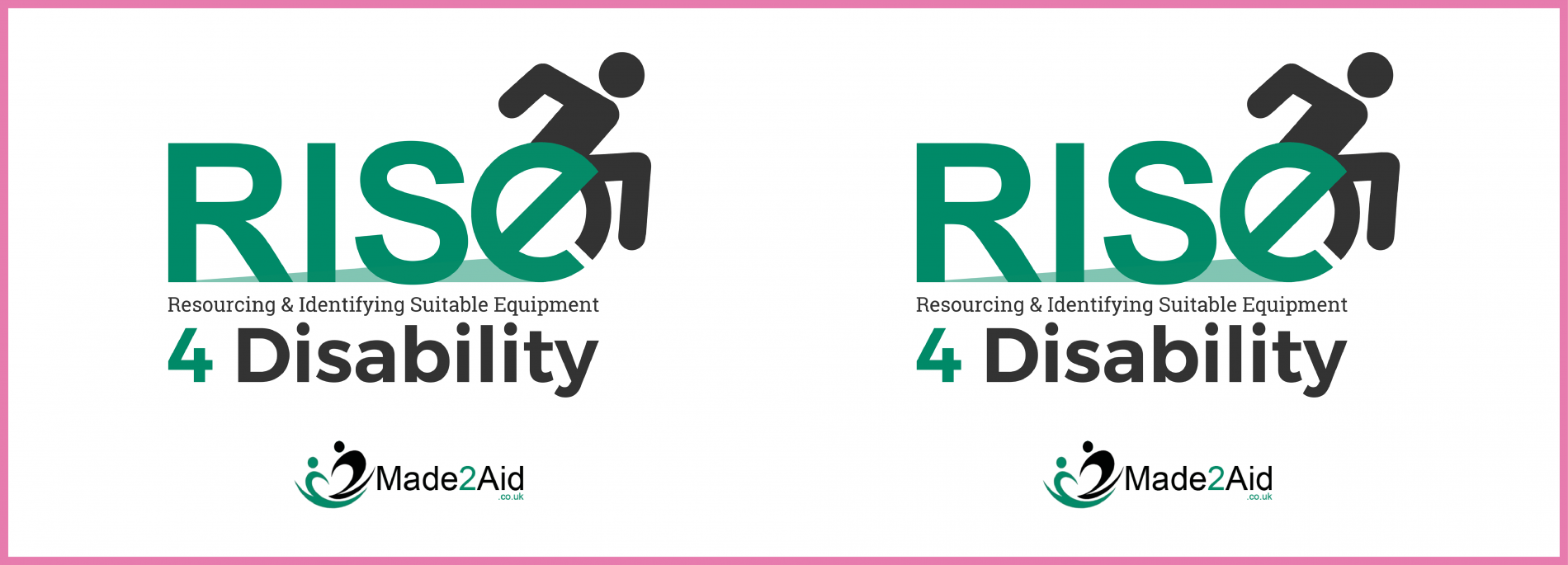 RISE 4 Disability