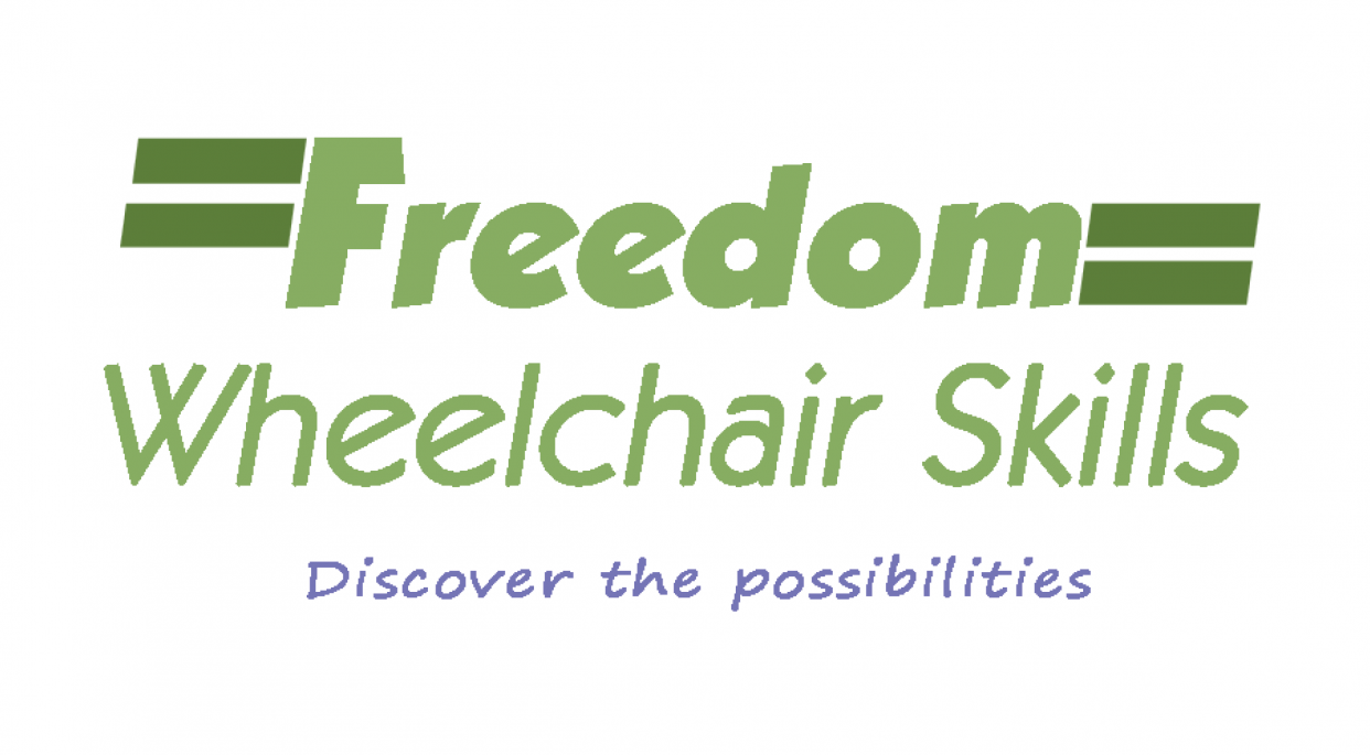 Freedom Wheelchairs. Website