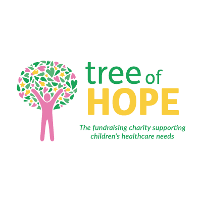 Tree of Hope. logo