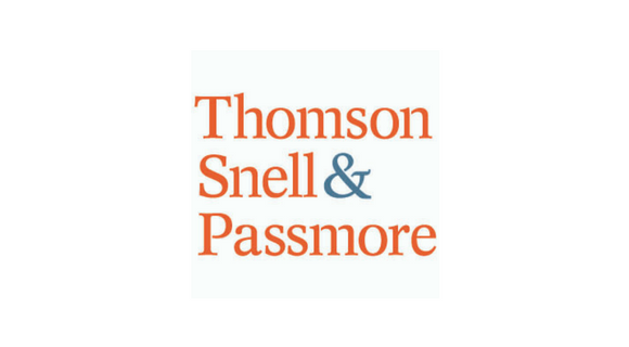 thomson snell and passmore logo
