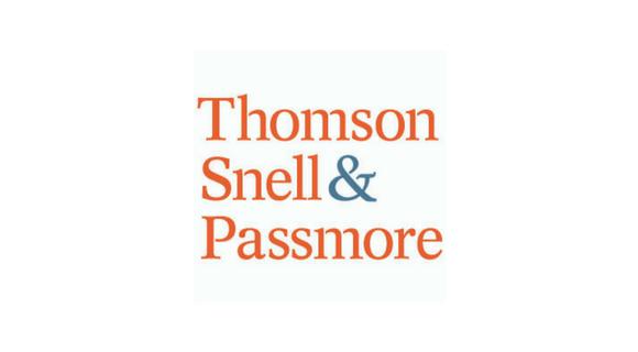Thomson Snell & Passmore - Tree of Hope