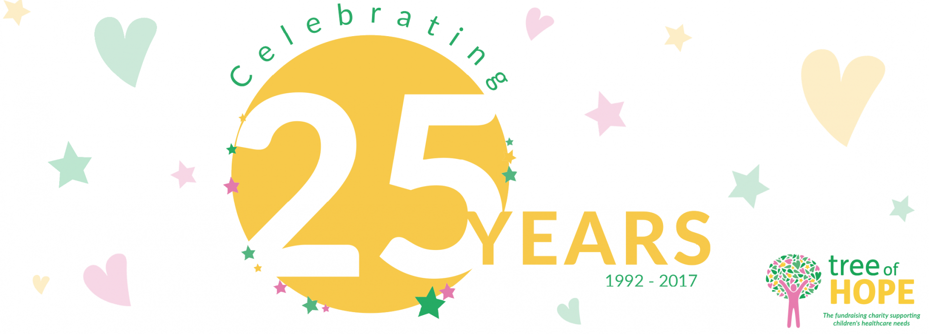 25th Year Anniversary