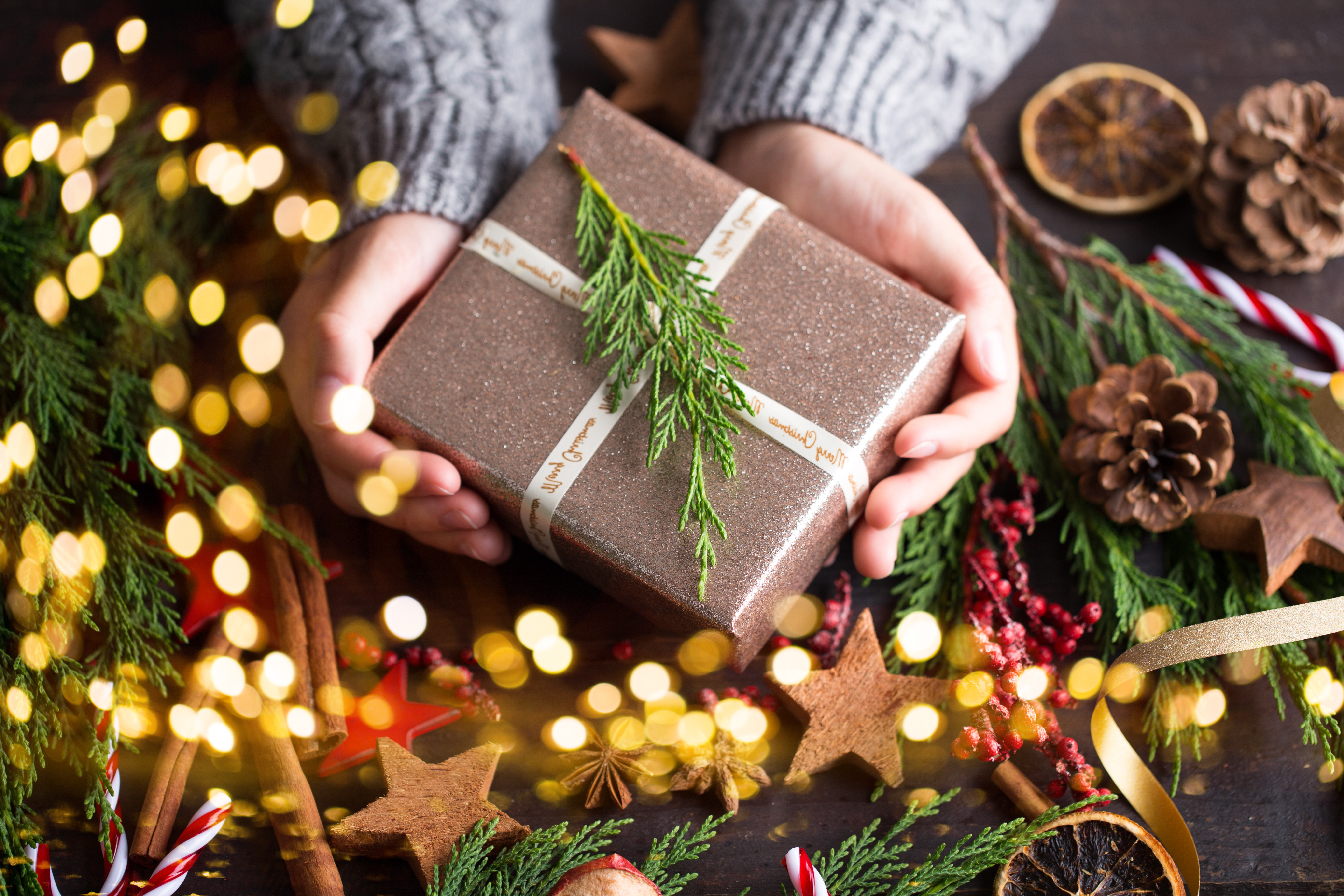 Christmas Giving.5 Tips To Make Christmas Meaningful For Children Tree Of Hope