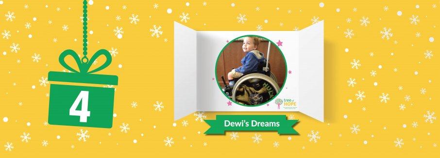 Dewi's Dreams