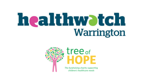 WARRINGTON hEALTH wATCH