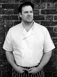 Chef Rob Marshall