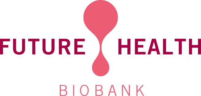 future health biobank logo